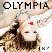 Bryan Ferry  Olympia pack shot