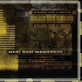 Meat Beat Manifesto Answers Come In Dreams pack shot