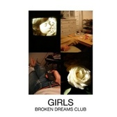 Girls Broken Dreams Club pack shot