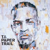 T.I. Paper trail pack shot