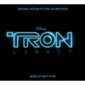 Daft Punk Tron Legacy pack shot
