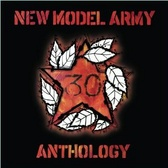 New Model Army Anthology pack shot