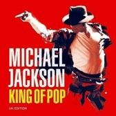 Michael Jackson King of Pop pack shot