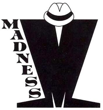 Madness As Nutty Boys