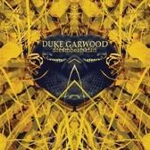 Duke Garwood Dreamboatsafari pack shot