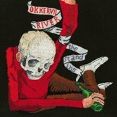 Okkervil River The Stand Ins pack shot