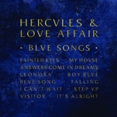 Hercules And Love Affair Blue Songs pack shot