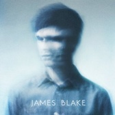 James Blake James Blake pack shot