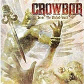 Crowbar Sever the Wicked Hand pack shot