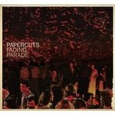 Papercuts Fading Parade pack shot