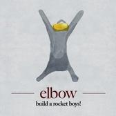 Elbow Build A Rocket Boys  pack shot