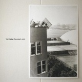 Tim Hecker Ravedeath, 1972 pack shot