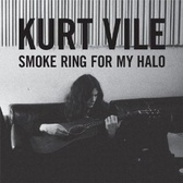 Kurt Vile Smoke Ring for My Halo pack shot