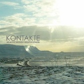 Kontakte We Move Through Negative Spaces pack shot