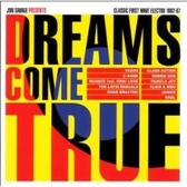 Various Artists (curated by Jon Savage) Dreams Come True - Classic First Wave Electro pack shot