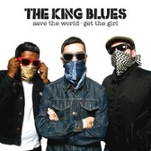 The King Blues Save The World, Get The Girl pack shot