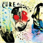The Cure 4:13 Dream pack shot