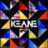 Keane Perfect Symmetry pack shot