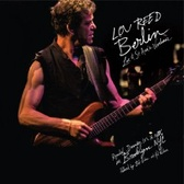 Lou Reed Berlin: Live At St. Ann's Warehouse pack shot