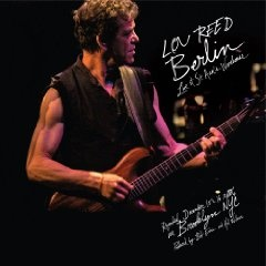 Lou Reed - Berlin Live at St. Ann's Warehouse