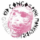 Kid Congo And The Pink Monkey Birds  Gorilla Rose pack shot
