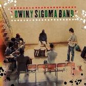 Owiny Sigoma Band Owiny Sigoma Band pack shot