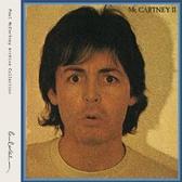 Paul McCartney McCartney, McCartney II (reissues) pack shot