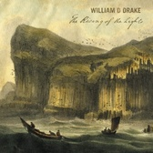 William D Drake The Rising of the Lights  pack shot