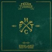 Frank Turner  England Keep My Bones pack shot
