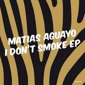 Matias Aguayo I Don't Smoke EP pack shot