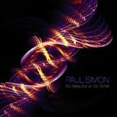 Paul Simon So Beautiful Or So What pack shot