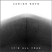 Junior Boys  It's All True pack shot