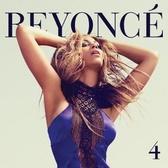 Beyonce 4 pack shot