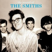 The Smiths The Sound of The Smiths pack shot