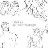 Baths Pop Music / False B-Sides pack shot