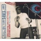 Orchestre Poly-Rythmo de Cotonou The First Album (reissue) pack shot