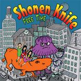Shonen Knife  Free Time pack shot