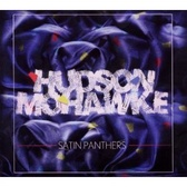 Hudson Mohawke Satin Panthers pack shot