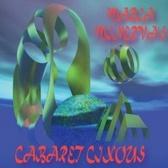 Maria Minerva Cabaret Cixous pack shot