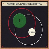North Sea Radio Orchestra I A Moon  pack shot