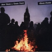 Steve Mason & Dennis Bovell Ghosts Outside pack shot