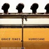 Grace Jones Hurricane pack shot