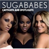 Sugababes Catfights and Spotlights pack shot