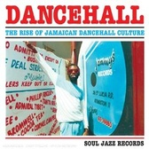 Various Artists (Soul Jazz Comp) Dancehall pack shot