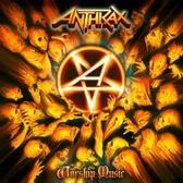 Anthrax Worship Music  pack shot