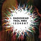 Radiohead TKOL RMX 1234567 pack shot