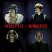 Razorlight Slipway Fires pack shot