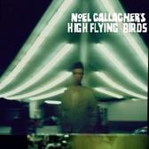 Noel Gallagher High Flying Birds pack shot