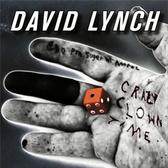David Lynch Crazy Clown Time pack shot
