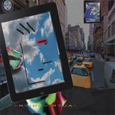 James Ferraro Far Side Virtual pack shot